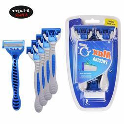 Disposable Razor for Men/Women, Safety Beard Hair Cleaning M