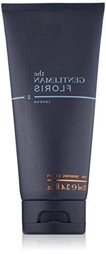 Floris London No.89 Shaving Cream, 3.4 Fl Oz