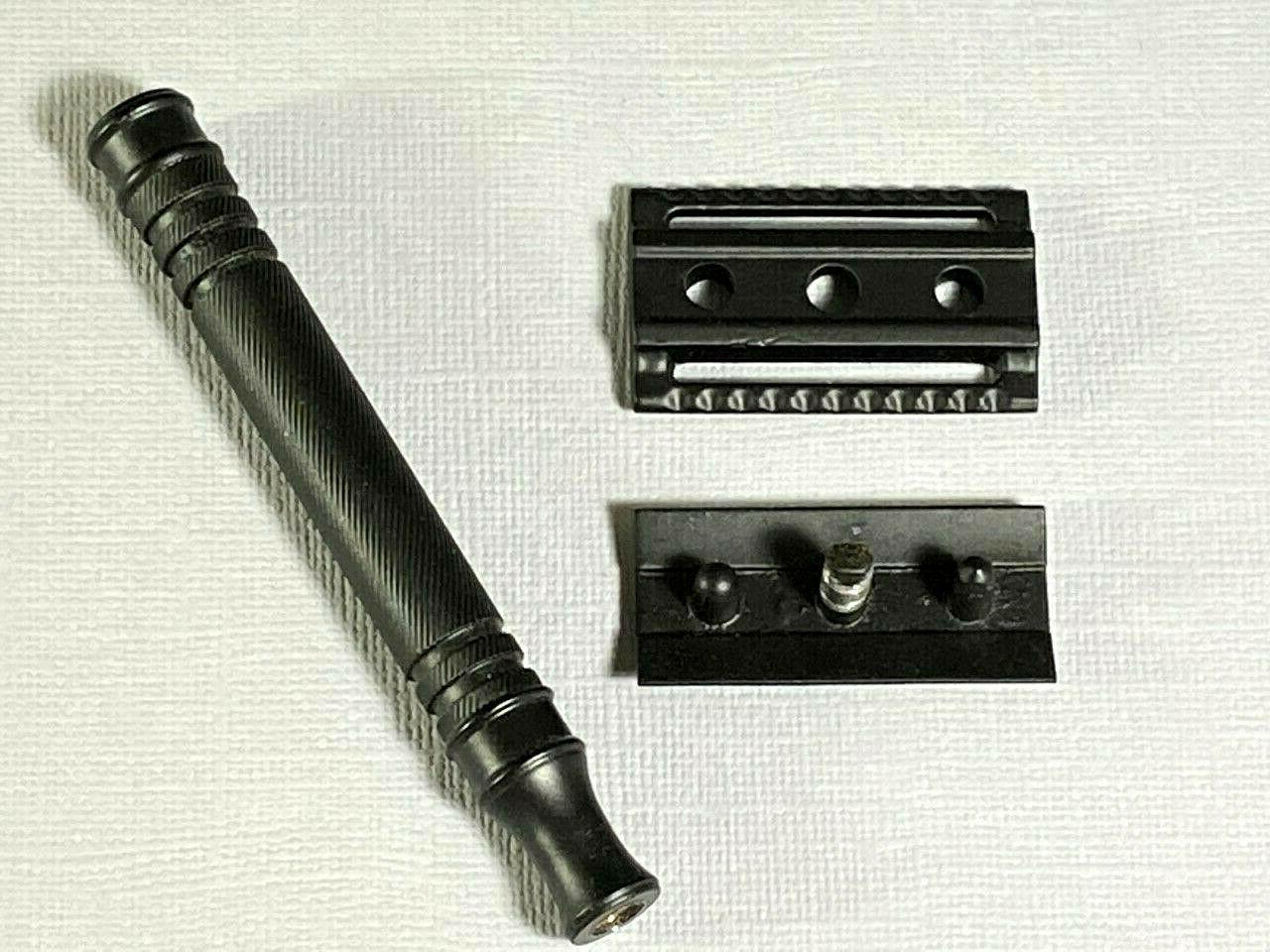 BLACK,German RAZOR +10 Edge PRIME