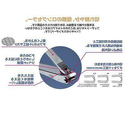 Feather safety nails Kiri 3S or clippers From JAPAN