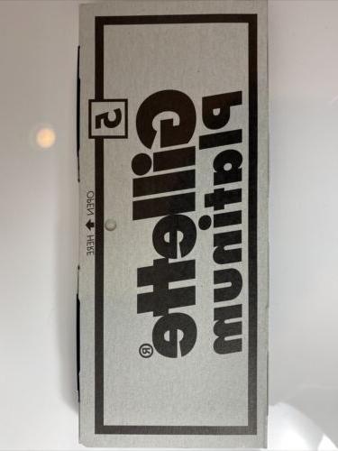 Gillette Razor Shaving Safety