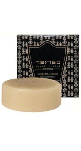 sandalwood and shea butter shave soap same