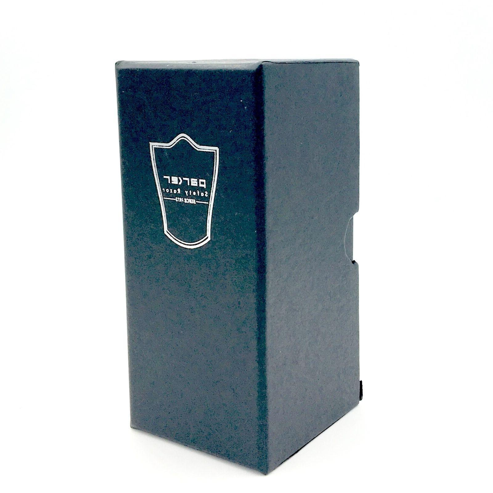 Parker Pure Shaving Stand