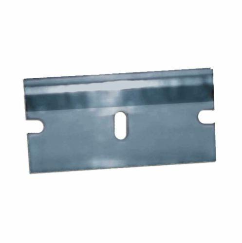 single edged safety razor blades 100 pack