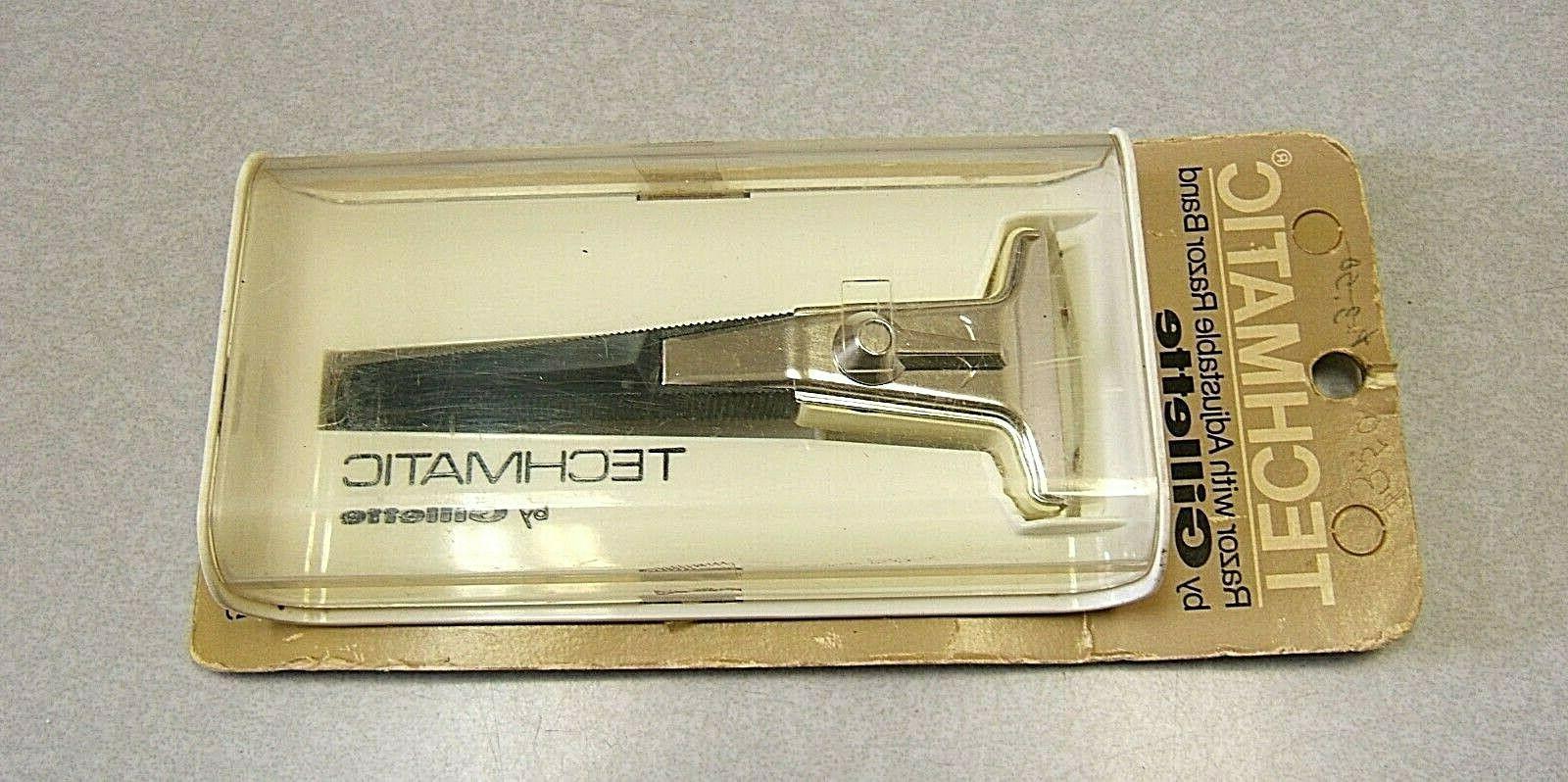 vintage nos 1967 apollo adjustable techmatic safety