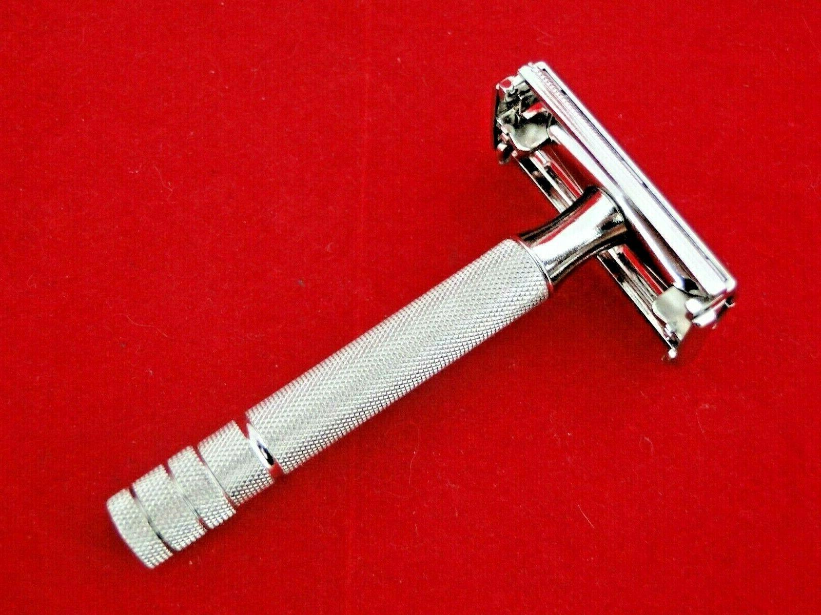 Vtg. Superspeed Kit, Soap Blades