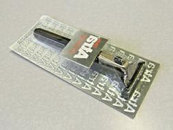 Vintage NOS NIP Introductory Gillette ATRA Pivoting Safety R